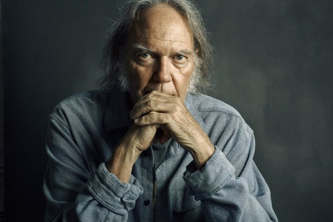 neil young streaming