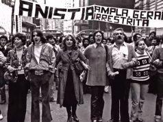 mulheres na ditadura - cena do documentário damas da liberdade