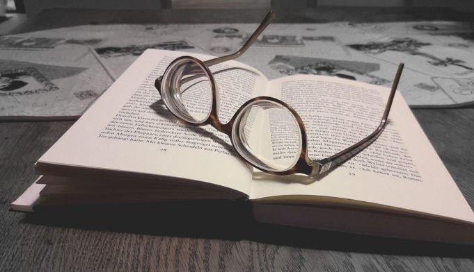 livros para expandir a mente